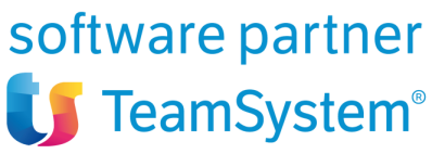 Risultati immagini per teamsystem software partner